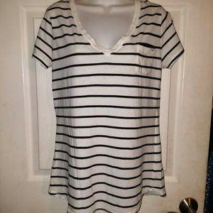 Ocean Pacific OP Womens T-Shirt